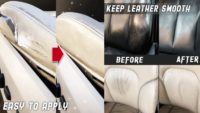Advanced Leather Repair Gel NEW FREE SHIPPING